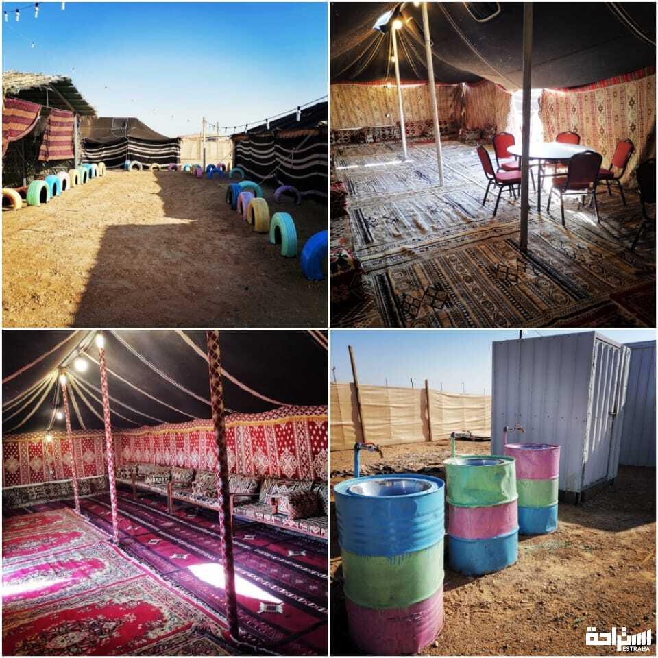 مخيم لولو
